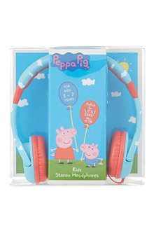 PEPPA PIG George headphones