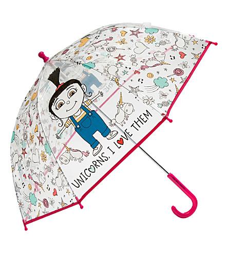 DESPICABLE ME Minions dome umbrella