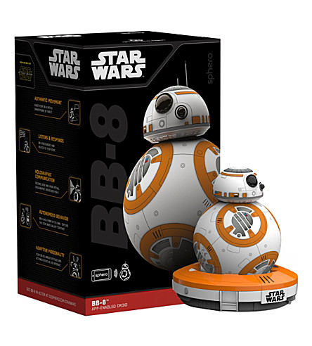 STAR WARS BB-8 Sphero droid