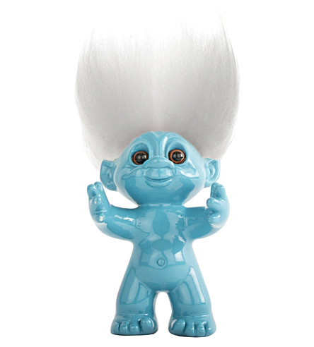 POCKET MONEY Trolls figurine 9cm