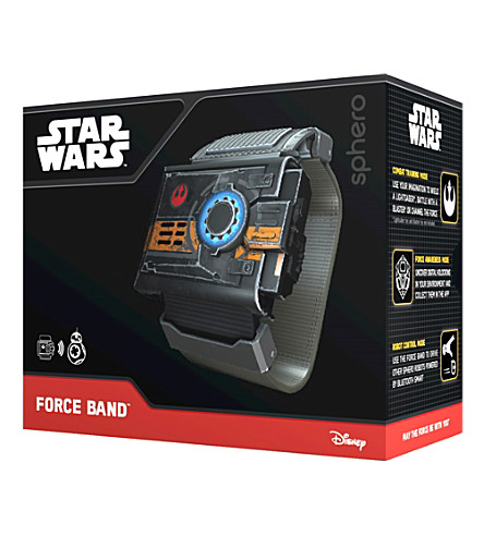 STAR WARS BB-8 Force Band