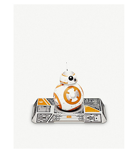 STAR WARS Sphero BB-8 应用程序的机器人与教练