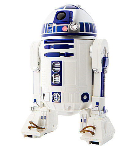 STAR WARS Sphero R2-D2 droid