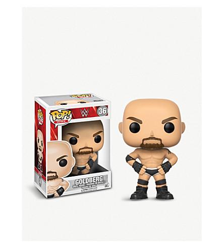 WWE Pop! Vinyl Goldberg Old School figure 7cm