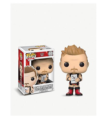WWE Funko Pop! Vinyl Chris Jericho