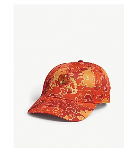 POKEMON Charmander cap
