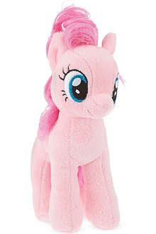 MY LITTLE PONY Pinkie Pie beanie baby
