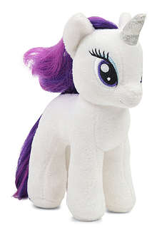 MY LITTLE PONY My little pony rarity beanie