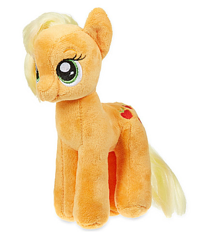 MY LITTLE PONY TY My Little Pony Applejack beanie