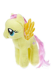 MY LITTLE PONY TY My Little Pony Fluttershy beanie