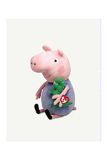 PEPPA PIG George Pig plush toy