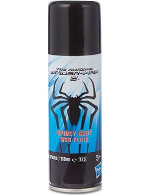 SPIDERMAN Spidey Shot Web fluid