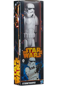 STAR WARS Stormtrooper action figure