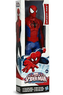 SPIDERMAN Titan series figure