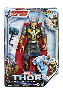 THOR Thor: The Dark World 10