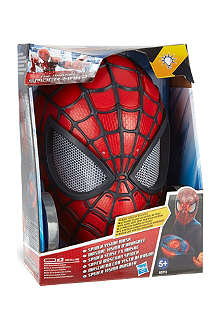 SPIDERMAN Spider vision mask