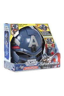 CAPTAIN AMERICA Captin America super soldier helmet