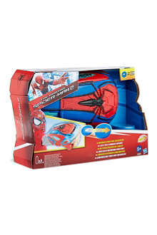 SPIDERMAN Spider Force Web Blaster