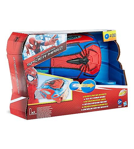 SPIDERMAN Spider Force Web Blaster