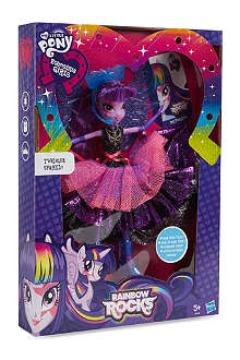 MY LITTLE PONY Equestria girls fashion twilight sparkle