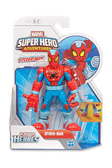 SUPER HEROES Spider-Man figurine