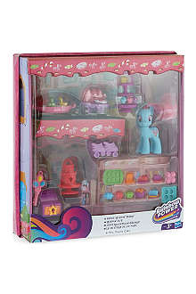 MY LITTLE PONY My Little Pony Sweet Rainbow Bakery Set