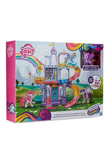MY LITTLE PONY Princess Twilight Sparkles rainbow kingdom