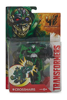 TRANSFORMERS Crosshairs figure