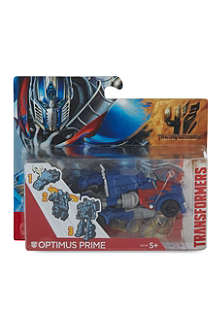 TRANSFORMERS Optimus Prime figurine
