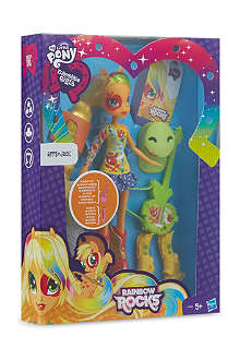 MY LITTLE PONY Applejack doll