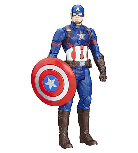 MARVEL AVENGERS Captain America action figure 30cm
