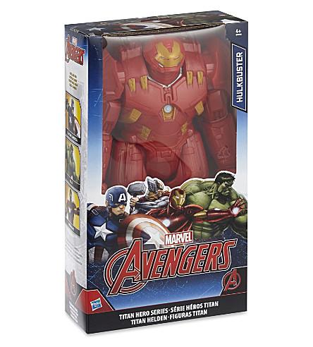 MARVEL AVENGERS Avengers Titan Hero Series Hulkbuster