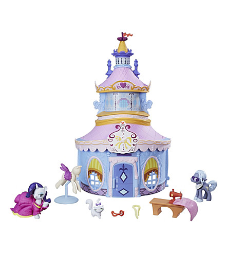 MY LITTLE PONY My little pony collectable story set