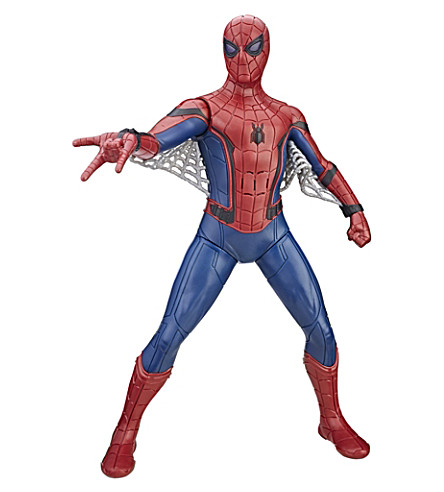 SPIDERMAN Spiderman Homecoming action figurine