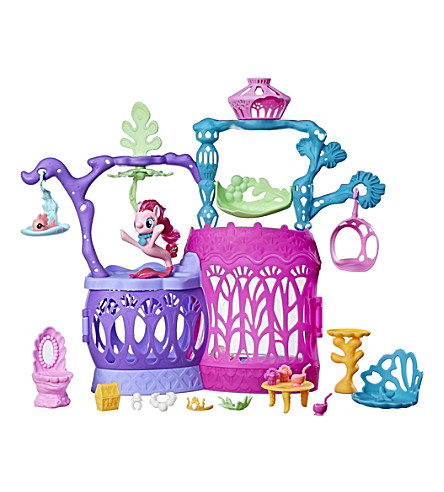 MY LITTLE PONY My Little Pony Project twinkle world playset