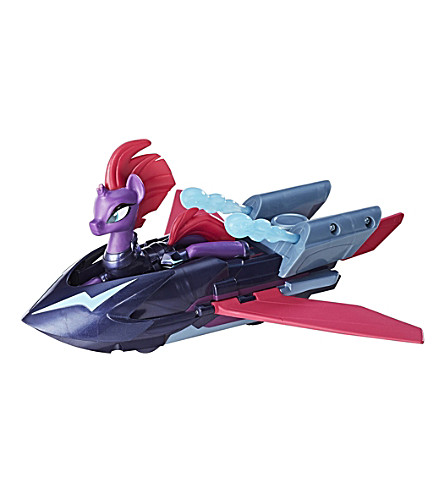 MY LITTLE PONY Glory vehicle action toy