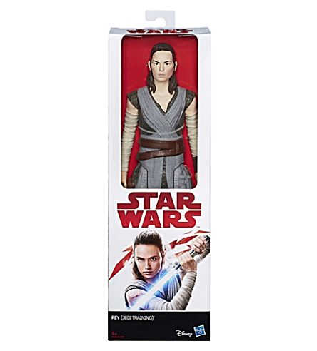 STAR WARS Episode 8 Rey 12