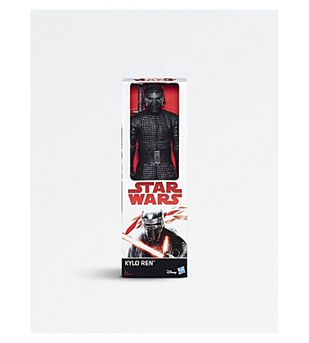 STAR WARS The Last Jedi Hero Victor action figure 12