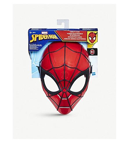 SPIDERMAN Spider Sense Mask