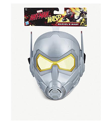 MARVEL AVENGERS The Wasp mask