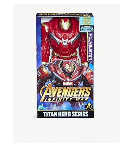 MARVEL AVENGERS Titan Hero Hulkbuster