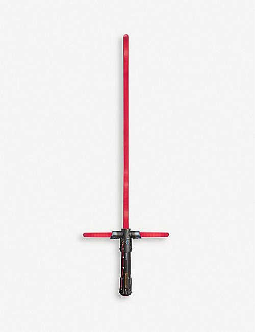 STAR WARS Star Wars 豪华外汇光剑