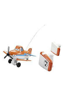 PLANES Disney Planes Wing Control Dusty Crophopper remote control plane