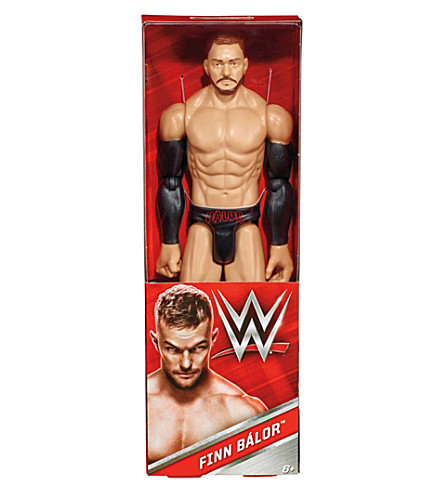 WWE Finn Balor action figure