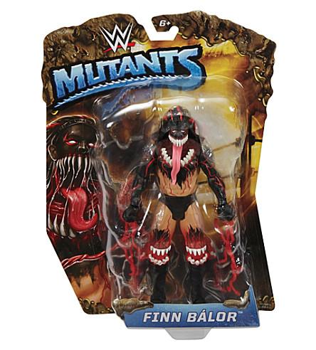 WWE Trade Up Mutant Finn Balor action figure