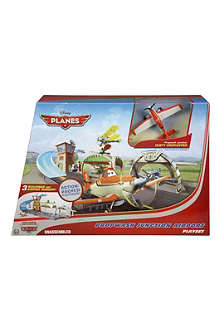 PLANES Disney® Planes Propwash Junction Playset