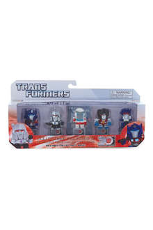 TRANSFORMERS Transformers Generation 1 figurines