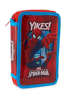 SPIDERMAN Ultimate Spider-Man pencil case