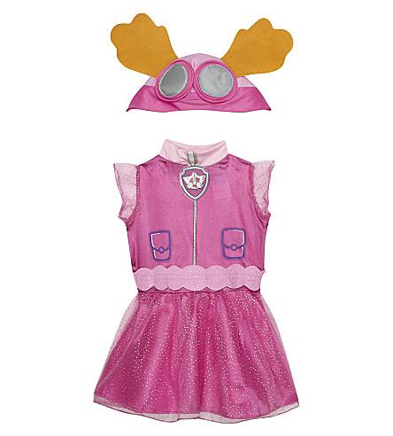 PAW PATROL PAW Patrol Skye costume 2-3 years (Pink