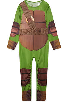 NINJA TURTLES Teenage Mutant Ninja Turtle costume 3-4 years